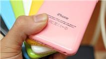 iPhone 5C giá 0 đồng
