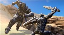 """Infinity Blade III - Game """"khủng"""" cho riêng iOS 7"""