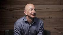 Phong cách Jeff Bezos