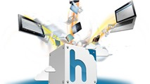 """Hubic.com: 25GB lưu trữ miễn phí """"trên mây"""""""