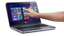 Dell Insprison 14R 5437: MTXT màn hình cảm ứng, pin trâu