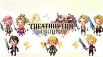 Theatrhythm Final Fantasy giảm giá 40%