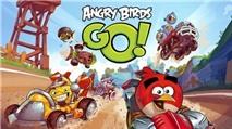Angry Birds Go! phát hành vào tháng 12