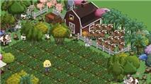 Hiện tượng FarmVille