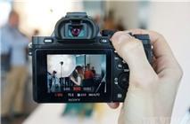 Sony ra mắt 2 máy ảnh không gương lật full frame