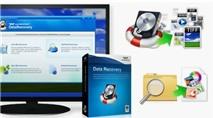 [Tải Ngay Kẻo Lỡ] Miễn phí bản quyền Wondershare Data Recovery