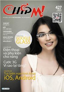 Mục lục Tạp chí e-CHÍP Mobile 427 (Thứ Tư, 23/10/2013)