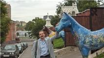 Yandex - Những nẻo đường Nga