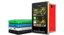 Lộ diện Nokia Asha 502 và 503