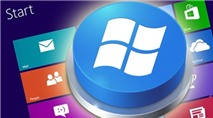 Refresh và Reset Windows 8.1 không cần DVD