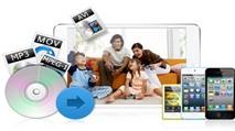 [Tải Ngay Kẻo Lỡ] Miễn phí bản quyền uRex iPhone Video Converter