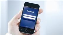 Cẩn thận khi sử dụng Facebook trên di động