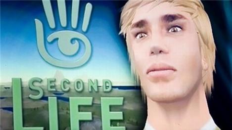 """Second Life – """"Cuộc sống thứ hai"""""""