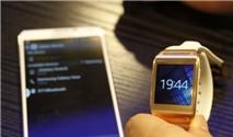 Hơn 30% khách hàng trả lại đồng hồ Galaxy Gear của Samsung