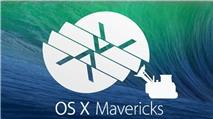 7 thủ thuật giúp sử dụng OS X Mavericks hiệu quả