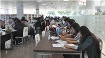 Trận tranh hùng quyết liệt của SV các trường CNTT hàng đầu Việt Nam
