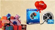 [Tải Ngay Kẻo Lỡ] Miễn phí bản quyền Bigasoft MP4 Converter