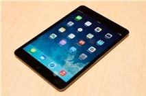 iPad Mini Retina sẽ khan hàng do thiếu màn hình