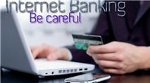 3 mối đe dọa khi sử dụng các dịch vụ online