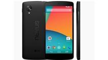 """Nexus 5:  """"Siêu điện thoại"""" Google đáng mong đợi"""