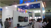 20/11: Khai mạc triển lãm VIETNAM TELECOMP 2013