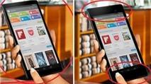 Google đang cố giấu Nexus 8?