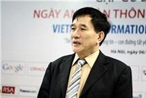 Việt Nam đã có những hình thái của chiến tranh mạng