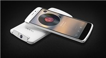 OPPO N1: Điện thoại thông minh chụp ảnh xoay 206 độ