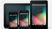 Android tăng trưởng nhanh nhất trong lịch sử công nghệ
