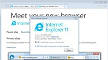 Internet Explorer 11 Final for Windows 7