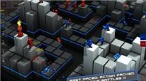 Cubemen 2 – Hiệp sĩ hộp giấy