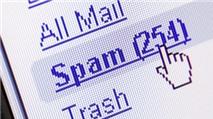 Thư rác độc hại nhắm đến dữ liệu của người dùng tăng vọt