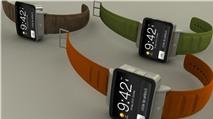 Apple: Sẽ có cỡ iWatch riêng cho nam, nữ