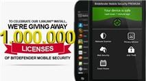[Tải Ngay Kẻo Lỡ] Miễn phí 6 tháng bản quyền Bitdefender Mobile Security & Antivirus