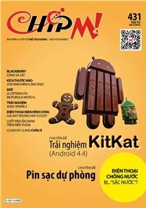 Mục lục Tạp chí e-CHÍP Mobile 431 (Thứ Tư, 20/11/2013)