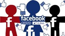 "Clickjacking Reveal: ""Lật tẩy"" bẫy auto like Facebook trên các website"