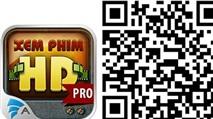 Xem Phim HD Pro – Kho phim trên iPhone/iPad