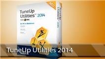 [Tải Ngay Kẻo Lỡ] Miễn phí 6 tháng bản quyền TuneUp Utilities 2014