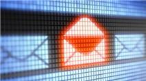 Bảo vệ địa chỉ email an toàn trước các cỗ máy spam