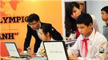 Cuộc thi giải toán qua Internet ViOlympic năm học 2013-2014