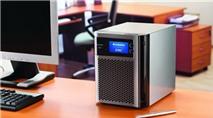Giải pháp lưu trữ mạng dành cho doanh nghiệp của Lenovo