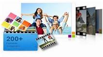 [Tải Ngay Kẻo Lỡ] Miễn phí bản quyền Wondershare DVD Slideshow Builder Standard