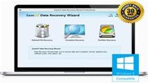 [Tải Ngay Kẻo Lỡ] Miễn phí bản quyền EaseUS Data Recovery Wizard Professional 7.0