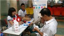 Payoo cung ứng dịch vụ cho 10 ngân hàng
