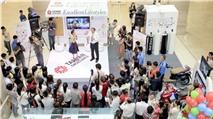 Taiwan Excellence khép lại năm thứ 4 tại Việt Nam