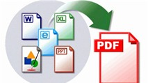 """PDFBurger: Chuyển đổi PDF """"5 trong 1"""""""
