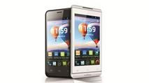 Bộ đôi smartphone mới: Touch BEAN 402s và Touch BEAN 402m