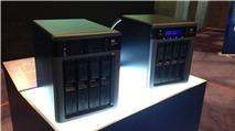 My Cloud EX4: thiết bị lưu trữ đám mây cá nhân 4 khay đĩa