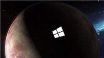 Vầng sáng mờ ảo quanh Windows Threshold
