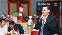 Bitdefender công bố sản phẩm diệt virus năm 2014
